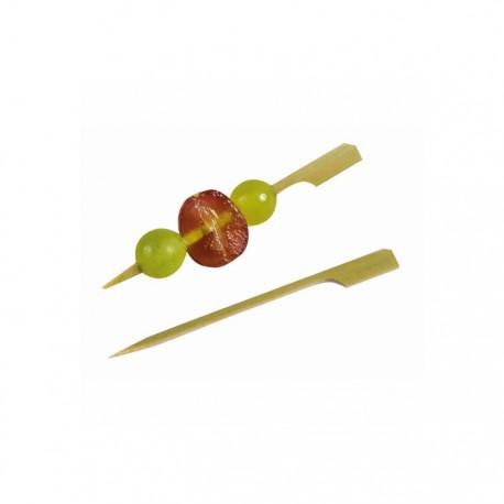 Pique en bambou teppo gushi 105mm