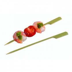 Pique en bambou teppo gushi 120mm