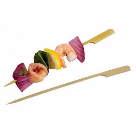 Pique en bambou teppo gushi 180mm