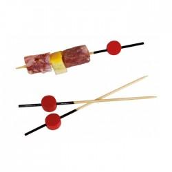 Pique en bambou atami 90 mm