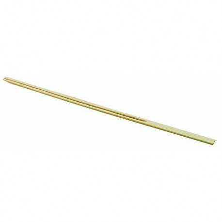 Pique en bambou naturel 180 mm