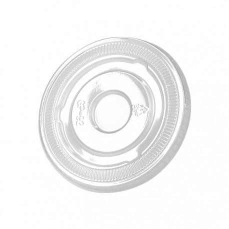 Couvercle plat 78mm de diamètre