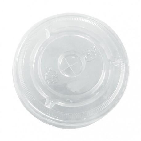 Couvercle plat avec croisillon 85mm de diamètre