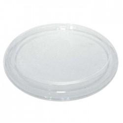 Couvercle rond en PLA/ biodégradable / compostable