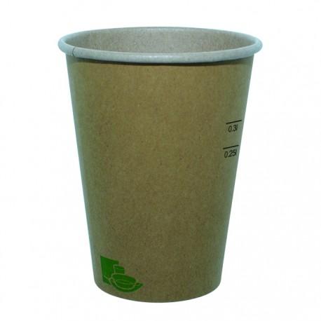 Gobelet kraft bio 12 Oz/ 350 ml
