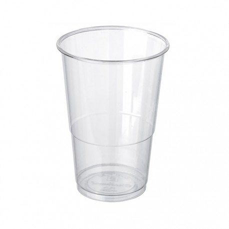 Gobelet transparent en PLA 280 ml / 10 Oz