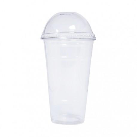 Gobelet transparent en PLA 560 ml / 20 Oz