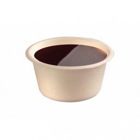 Coupelle en canne à sucre 60 ml / 2Oz
