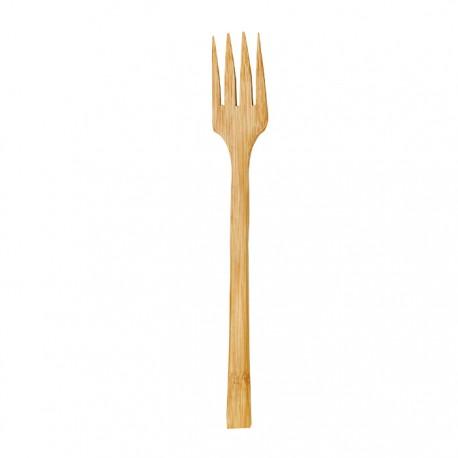 Fourchette en bambou 160 mm