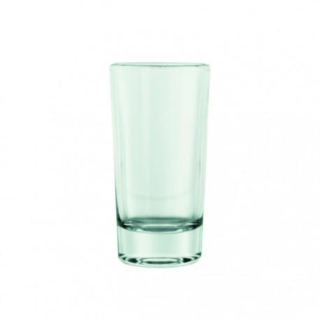 Verrine en verre cylindrique chupito 60 ml