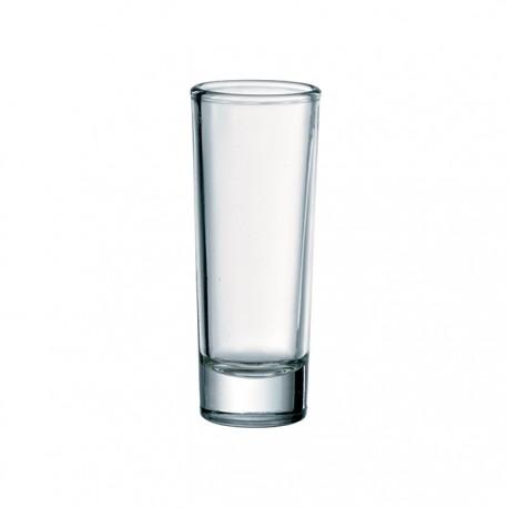 Verrine en verre cylindrique caramba 120 ml