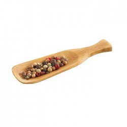"Cuillère batte en bambou ""Klong"" 100x30 mm"