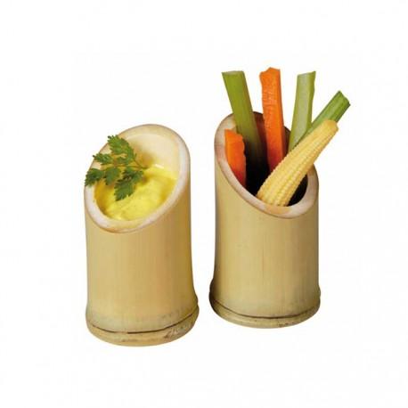 Tube de bambou bisauté 73 ml