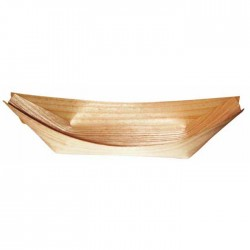 Barquette bateau 170x85mm
