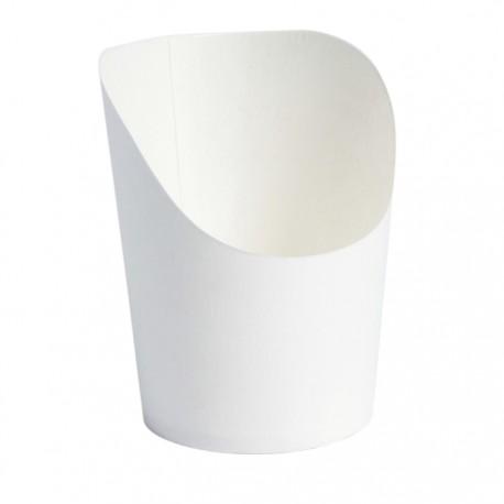 Mini pot carton à wrap